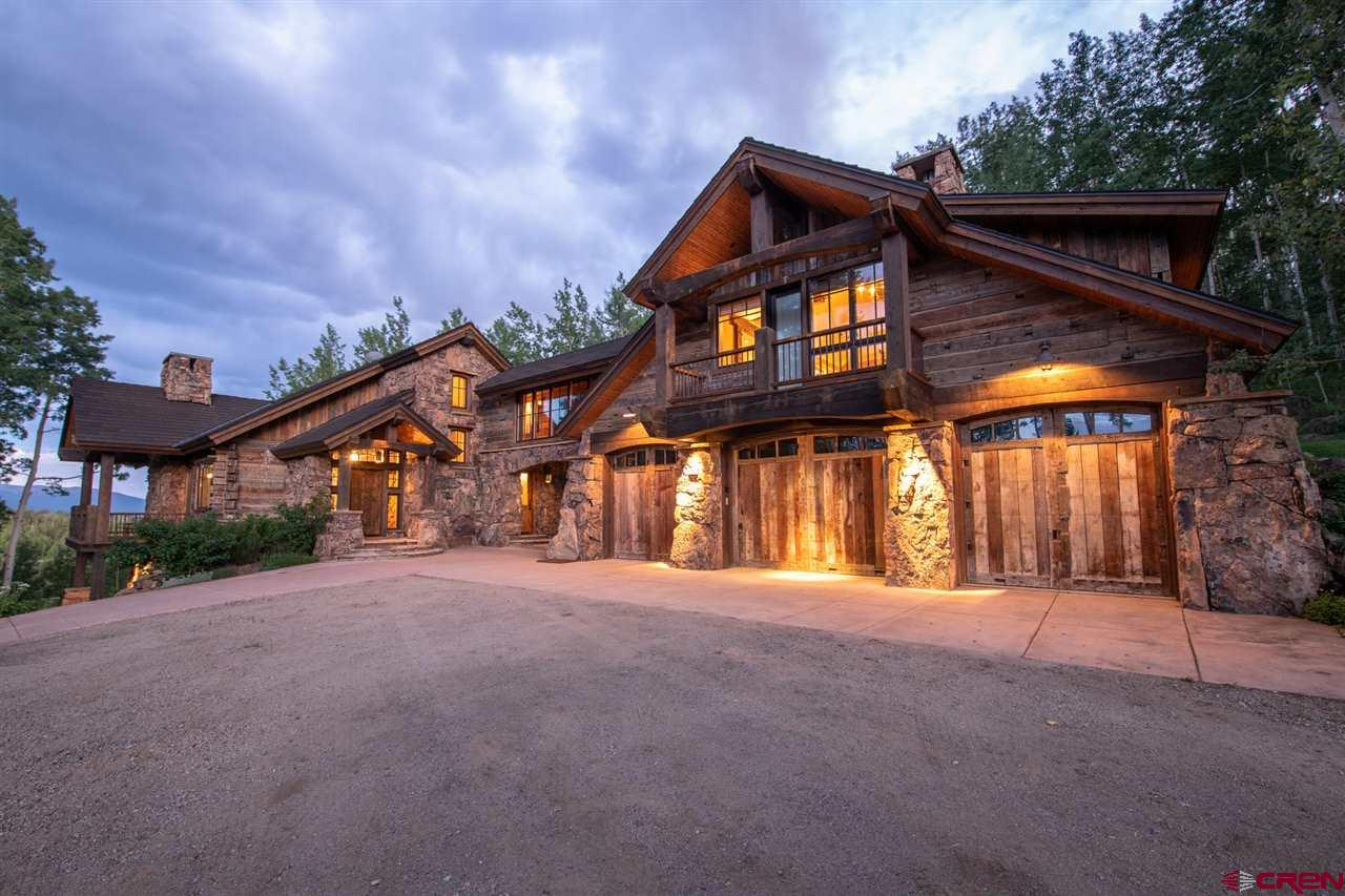 1515 Red Mountain Ranch Ranch Crested Butte, CO 81224