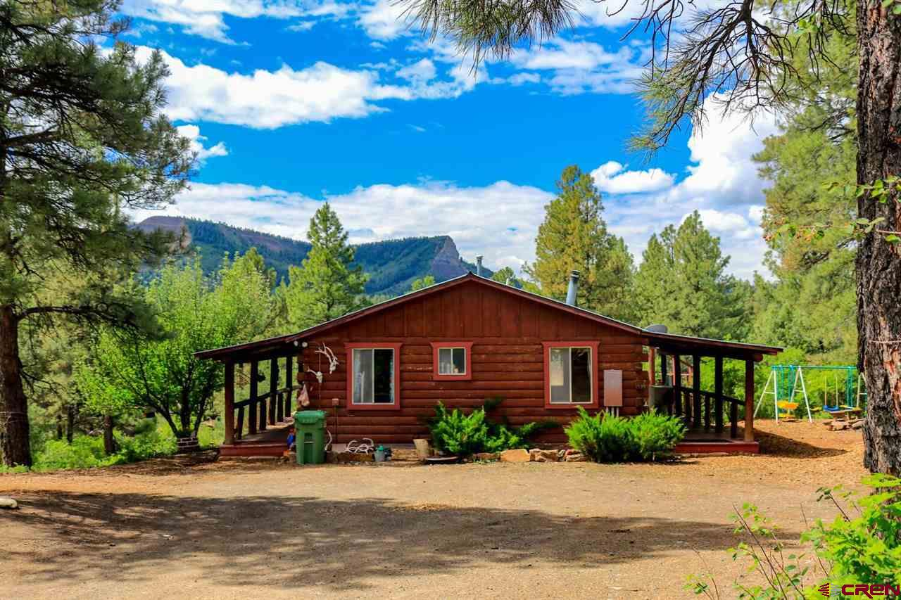 194 Spruce Circle Pagosa Springs, CO 81147