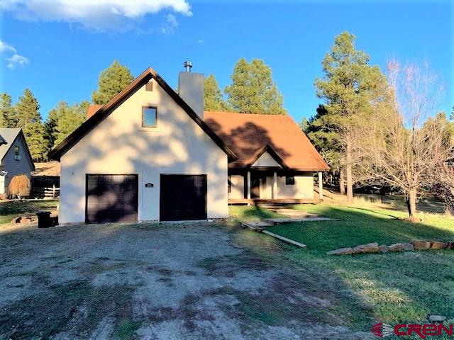 195 Wilderness Drive Pagosa Springs, CO 81147