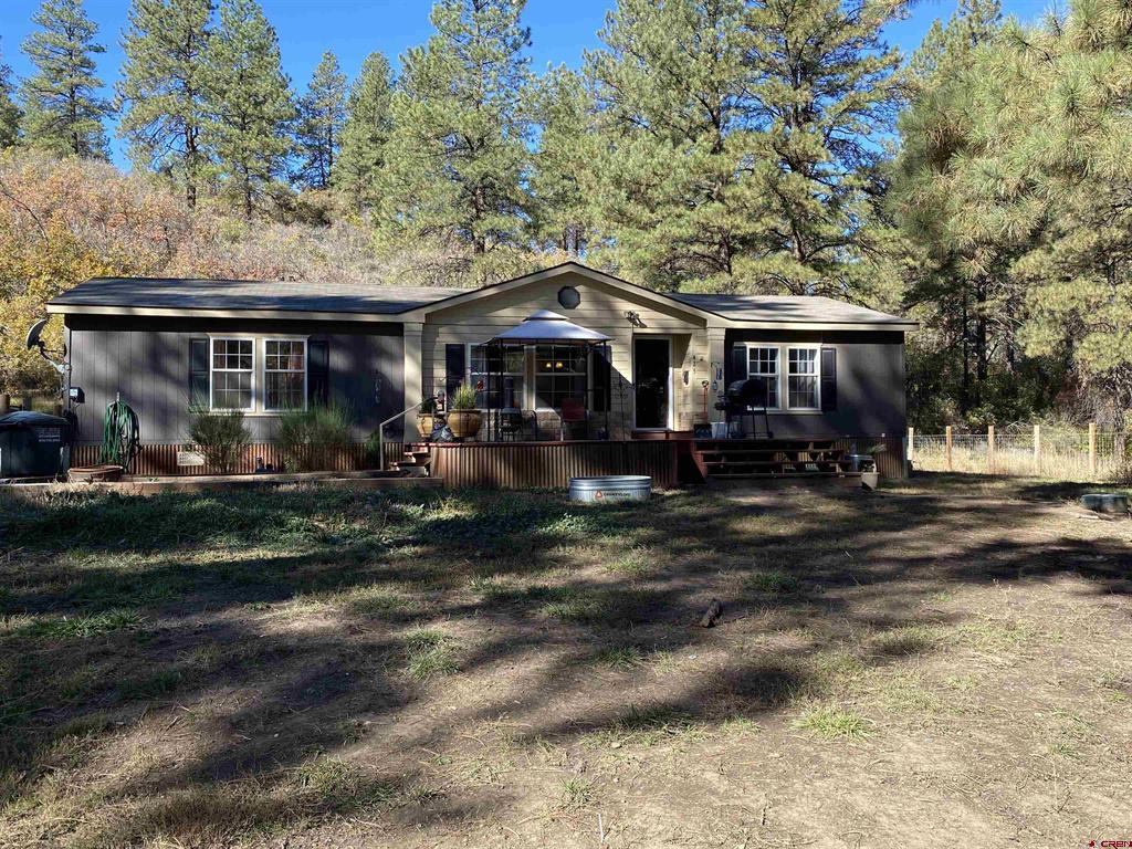425 Hollow Drive Pagosa Springs, CO 81147