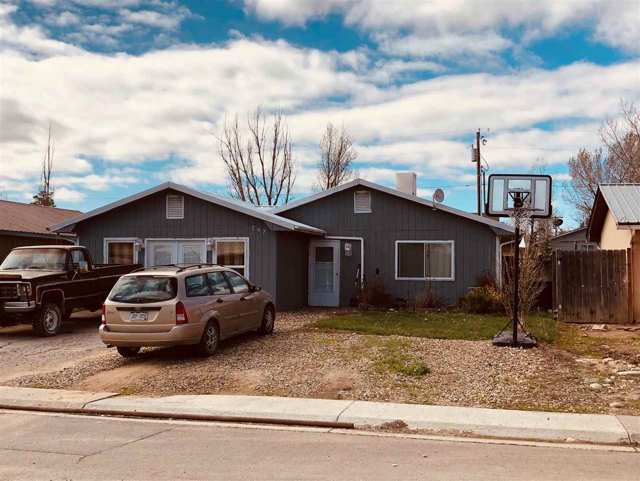 247 Raven Avenue Rangely, CO 81648