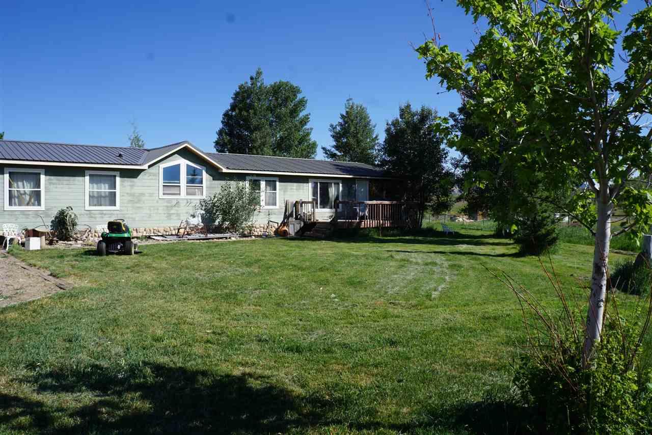1001 County Road 36 Meeker, CO 81641