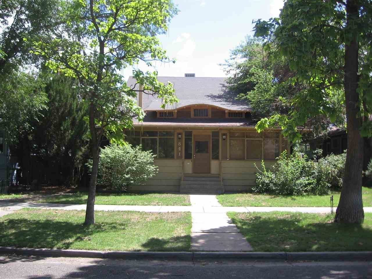 841 Ouray Avenue Grand Junction, CO 81501