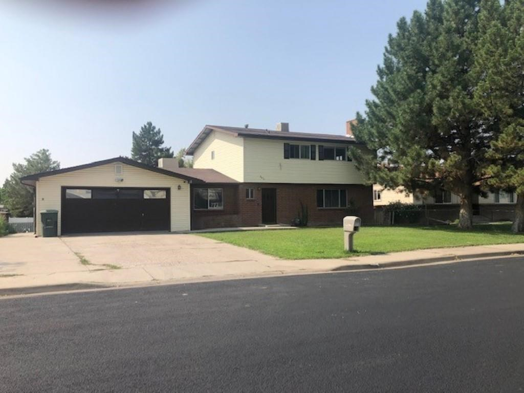 2853 Picardy Drive Grand Junction, CO 81501
