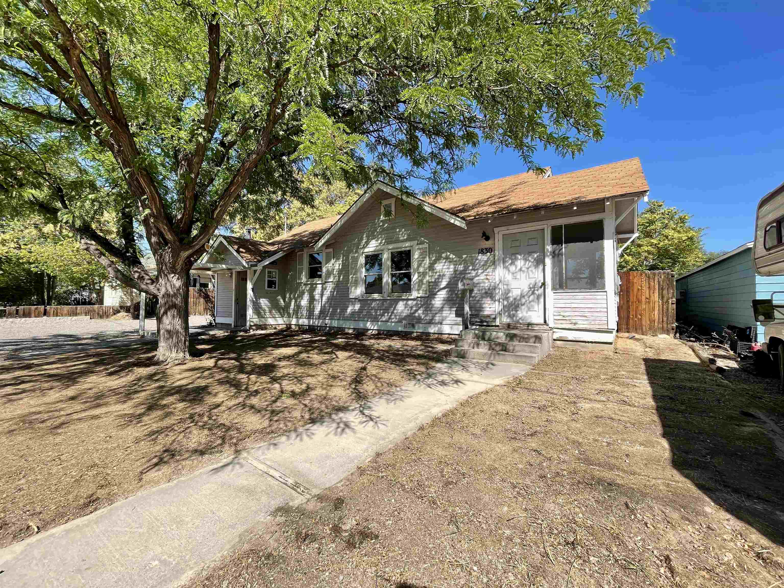 1830 15th Street Grand Junction, CO 81501