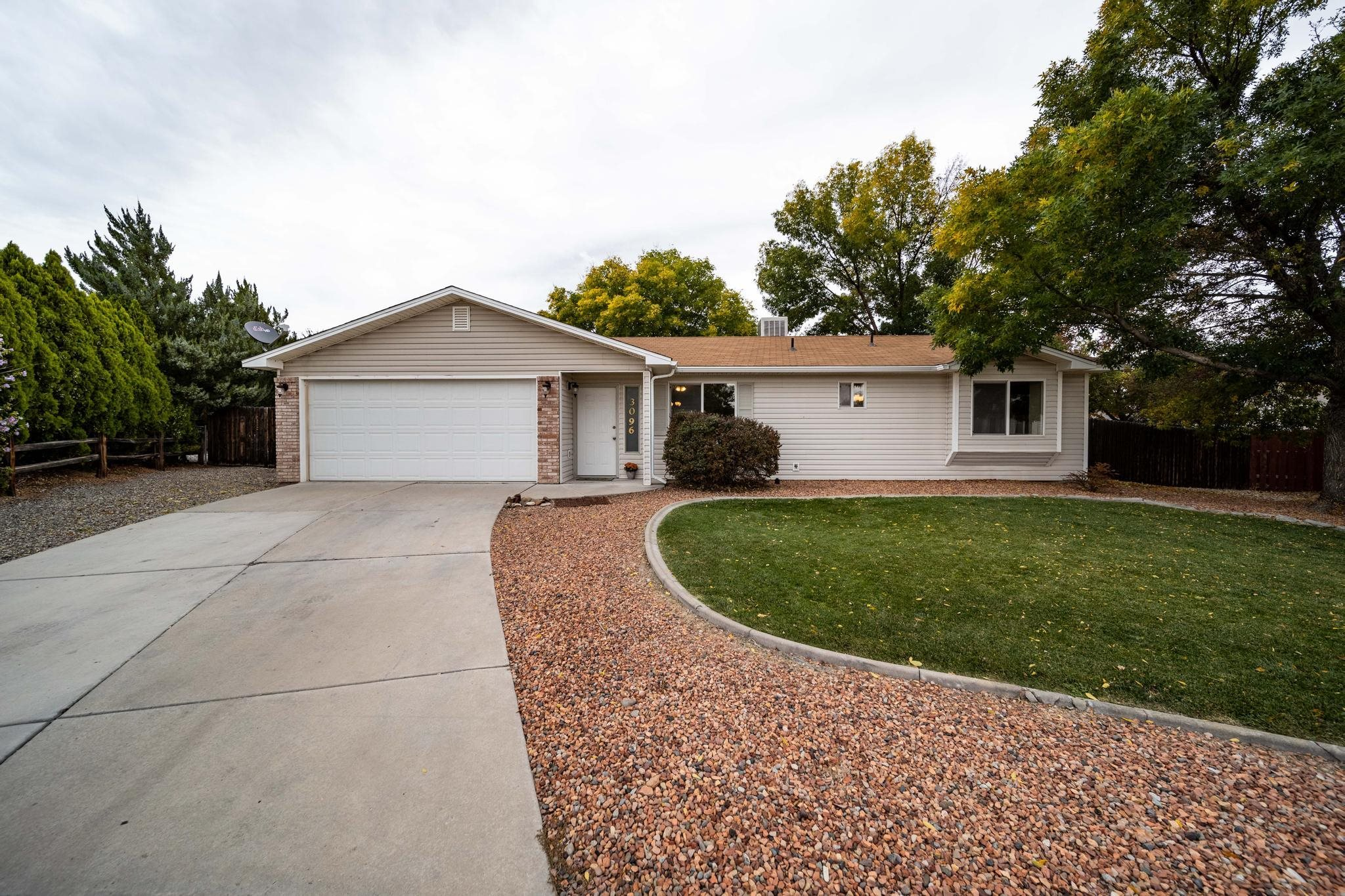 3096 Canyon Trail Court Grand Junction, CO 81504