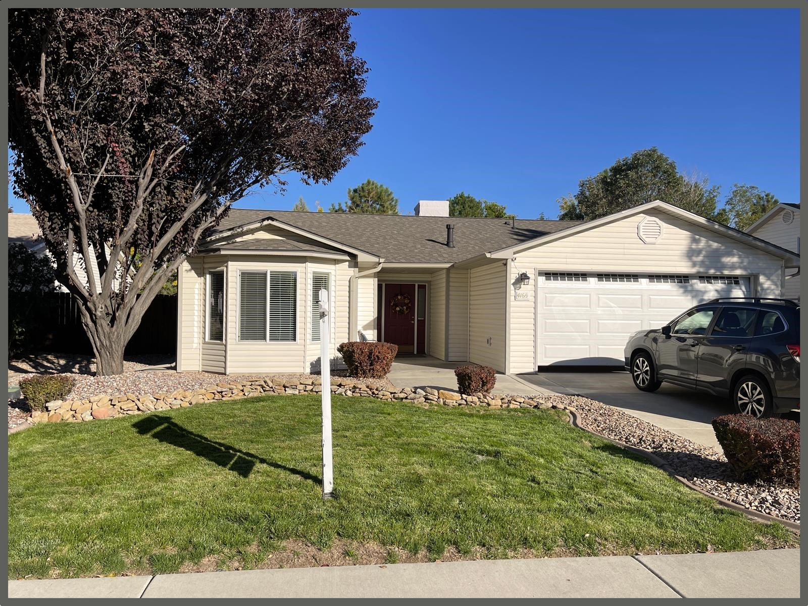 416 1/2 Wood Court Grand Junction, CO 81504